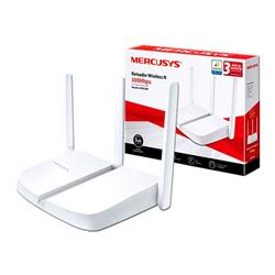 ROUTER WIFI MERCUSYS 300Mbps 3ANT MW305R