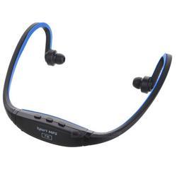 Auricular Inalambrico Sport Micro Sd Hasta 8gb