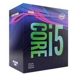 Micro Core i5-9400 Coffeelake S1151
