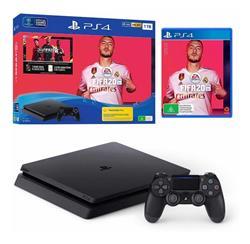 Playstation 4  Slim 1 TB + FIFA 2020