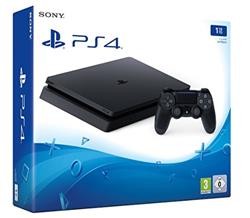 Playstation 4 1TB (CUH-2115B) PS4