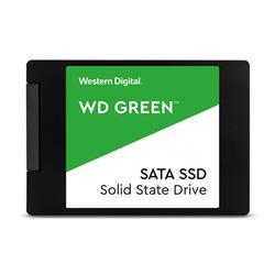 DISCO SOLIDO SSD Western Digital 120GB Green