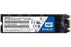 DISCO SOLIDO SSD M.2 2280 Western Digital Blue 250GB