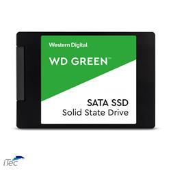 DISCO SSD Western Digital Green 480GB 2.5