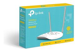 Repetidor Wifi Extensor Tp-link TL-WA801ND 300mbps