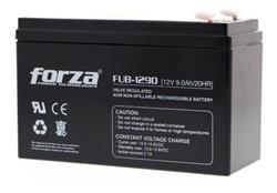 Bateria Forza 12v 9ah (Fub-1290) Recargable