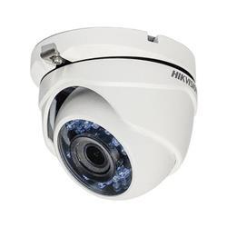 Camara Domo 1080p Hikvision DS-2CE56D0T-IRMF Metal