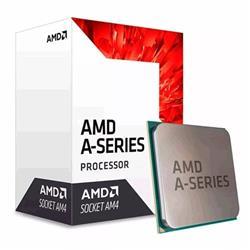 MICROPROCESADOR AMD APU A6 9500 65W 3.8GHZ 1MB AM4