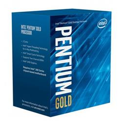 MICROPROCESADOR INTEL PENTIUM GOLD G6400 S1200