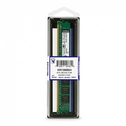 MEMORIA RAM Kingston DDR3 4GB 1333MHz KVR13N9S8/4 CL9