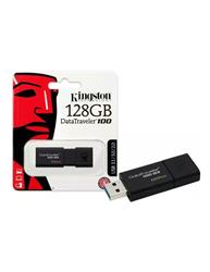 PenDrive Kingston Data Traveler 128GB DT100G3/128GB