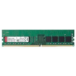 MEMORIA RAM Kingston DDR4 8GB 2400Mhz (KVR24N17S8/8)