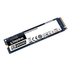 DISCO SOLIDO SSD M.2 KINGSTON 1TB  Nvme 2280 A2000/1000G