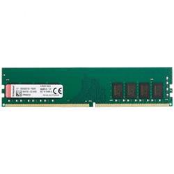 MEMORIA RAM KINGSTON DDR4 16GB 2666MHZ 1.2V CL19 KVR26N19S8/16