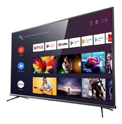 Smart TV 50 Android 4K Ultra HD TCL L50P8M
