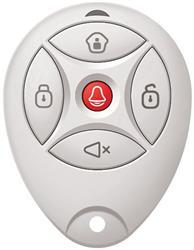 Control Llavero Inalambrico Hikvision DS-19K00-Y