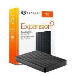 Disco Externo 1TB Seagate USB 3.0 Expansion (STEA1000400)
