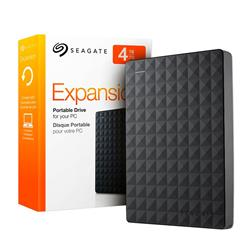 Disco Externo 4TB Seagate USB 3.0 Expansion (STEA4000400)