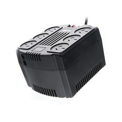 Estabilizador De Voltage Forza FVR-1602A 800w 1600va