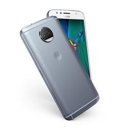 Celular MOTOROLA G5S PLUS 32GB AZUL NIMBUS PA6S000