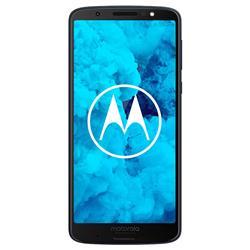 Celular Motorola G6 Plus Indigo (AZUL) XT1926