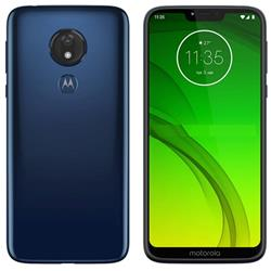 Celular MOTOROLA G POWER (7th Gen) Marine Blue XT1