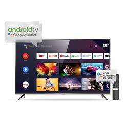 Smart Tv 55 TCL L55P615 4K UHD Android