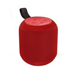 Parlante Bluetooth Noblex PSB280R 5w Resistente Salpicaduras ROJO