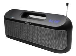 Parlante Portable Bluetooth System Noblex PSB990B