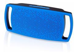 Parlante Portail c/Bluetooth Noblex AZUL PSB500L
