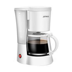 CAFETERA ATMA CA8133N 1.25 LT BLANCA