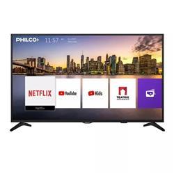 Smart TV Led Philco 50 ULTRA HD 4K PLD50US21A