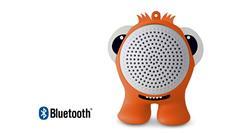 Parlante Eurocase Roki c/Bluetooth EUS-745BT