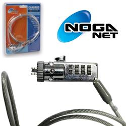 Candado para notebook NG-6088L