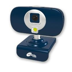 WebCam 1.3MP c/Mic c/Luz MGW-6651