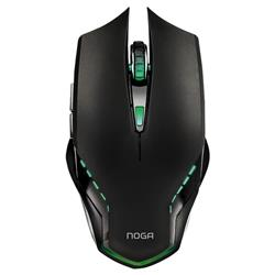 Mouse Gaming Ares 2400 DPI NOGA