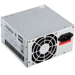 Fuente ATX 500 WATT PCBOX SATA PCB-510 COOLER 8CM (23314)