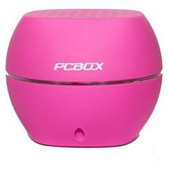 Parlante PCBOX PCB-S1100 ROSADO
