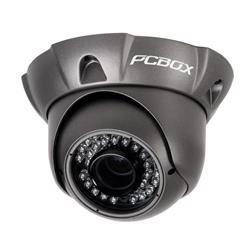 Camara Cctv Pcbox Domo  PCBOX - PCB-IR24720