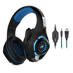 Auricular gaming PS4 vincha con microfono Nisuta NSAUG300