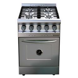 Cocina SAHO 550 PC / RFV Liviana
