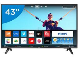 Smart TV Philips 43 LED Full HD ultradelgado 43PFG5813/77