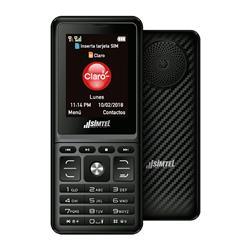 Celular Simtel 4400 XpressMusic Negro DUAL SIM
