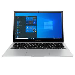 Notebook Noblex Celeron N3350 4GB 500GB 14 1  N14W21