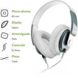 KLIP Auricular Obsession KHS-550WH