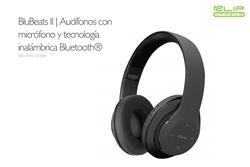 KLIP Auricular BluBeatsII KHS-631BK