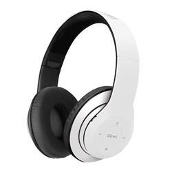 Auricular Bluetooth C/Mic Klip Xreme Pulse KHS-628WH Blanco
