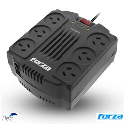 Estabilizador Forza FVR-1602A 1600VA/800W