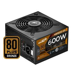 Fuente Sentey HBP600-GS 600W 80 PLus Bronce