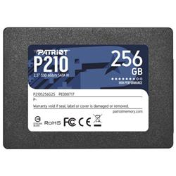 DISCO SOLIDO SSD Patriot P210 256GB